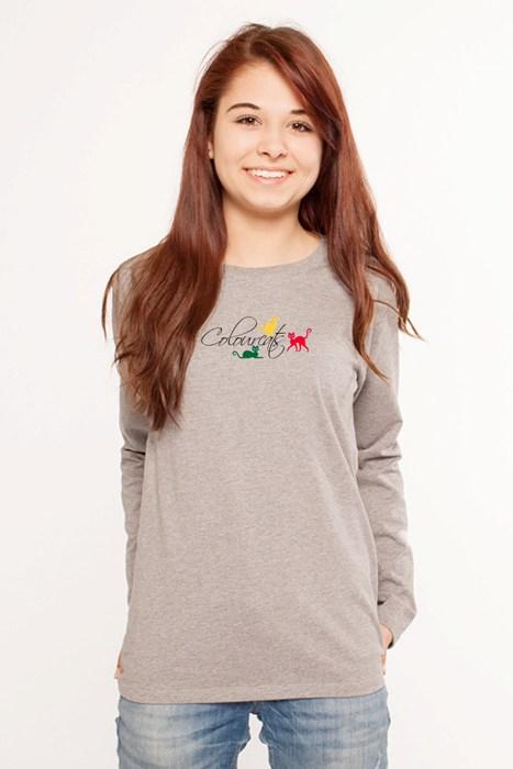 Shirt Logo Colourcats