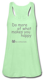 Shirt make you happy