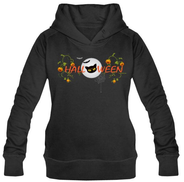 Halloween-Shweatshirt