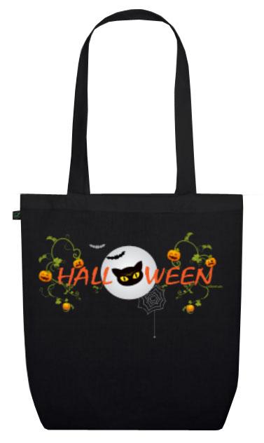 Halloween-Tasche