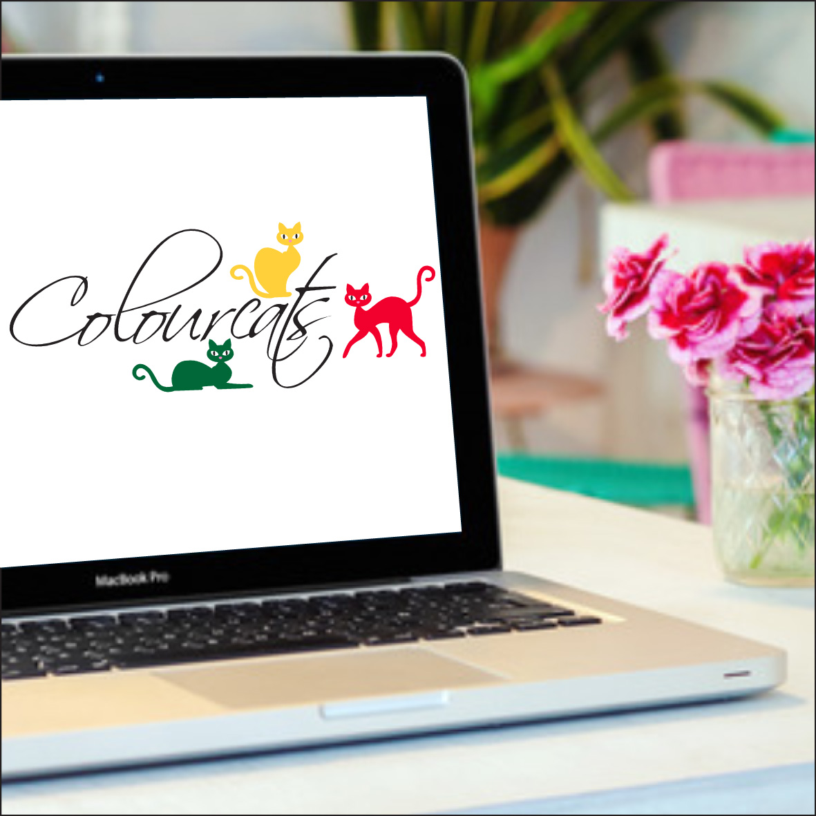Startseite colourcats Blog
