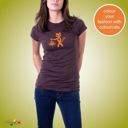 colourcats against cancer - Shirt
