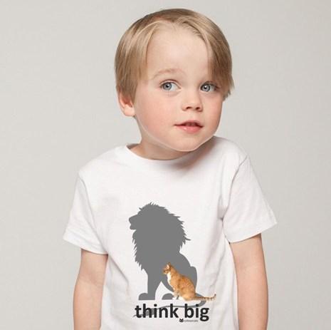 ein neues Design – think big!