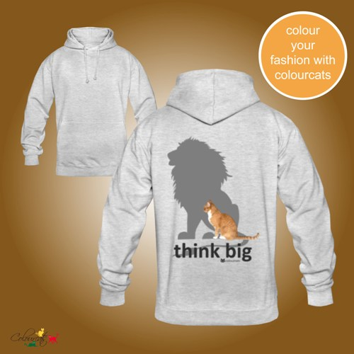 think big - Outfit